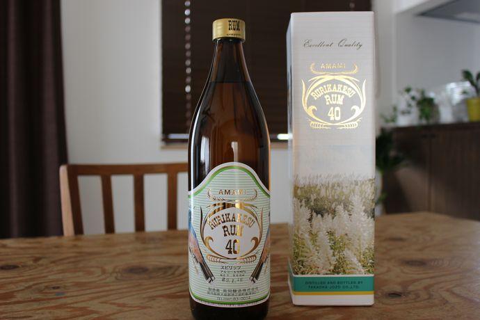 おすすめラム酒「ルリカケス」:純国産ゴールドラム!サトウキビの凄みを体感しよう