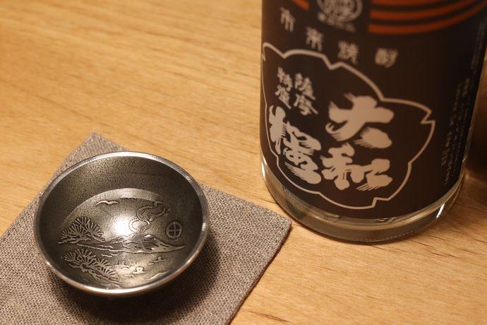 ヤマトザクラヒカリ:コシヒカリを使った丁寧な手仕事によって生まれた焼酎!