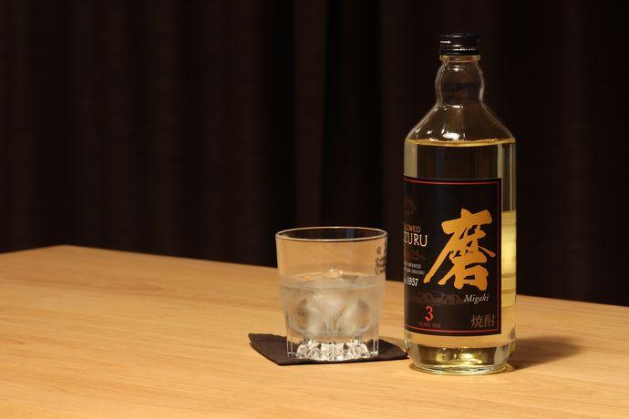 メローコヅル磨:イギリスや香港でも認められた樫樽貯蔵酒の美味さ!