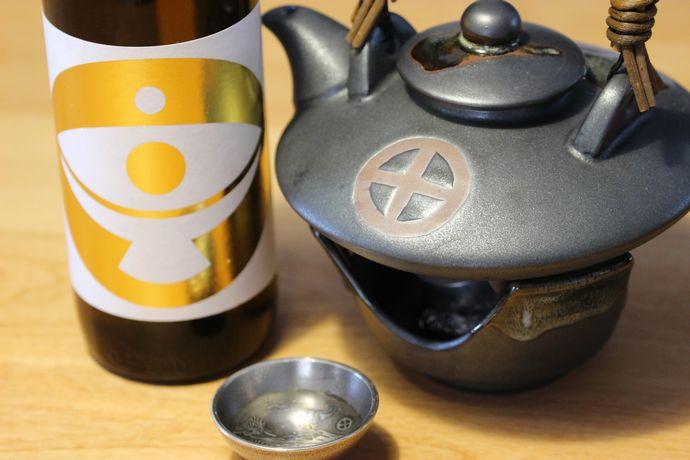 大金の露:芋の甘さが香る口当たりの優しい甕壺仕込み焼酎